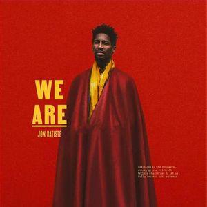 Jon Batiste: WE ARE