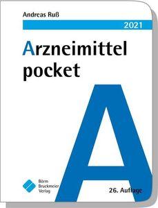 Arzneimittel pocket 2021