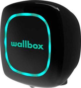 Wallbox Pulsar Ladestation E-Auto 5m Ladekabel Typ 2 Elektroauto Ladegerät 11 KW