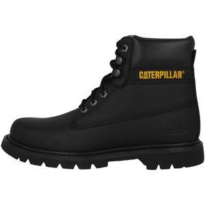 CATERPILLAR Colorado Herren Schnürstiefel Boots Stiefel Schuhe Schwarz, Größe:44
