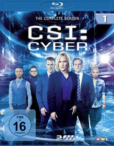 CSI: Cyber - Season 1