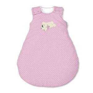 Sterntaler 9461608 Baby-Schlafsack Ella, 62/68 cm