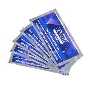 Crest Whitestrips Professional Effects, 5 strips for 5 days, 1x 30 minutes a day