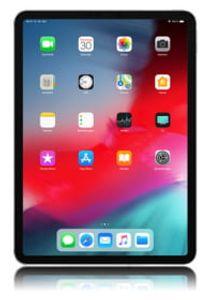 Apple iPad Pro 11 Wi-Fi 64GB Space Grey        MTXN2FD/A