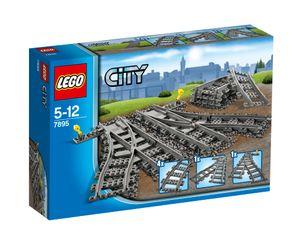 LEGO® City Weichen 7895