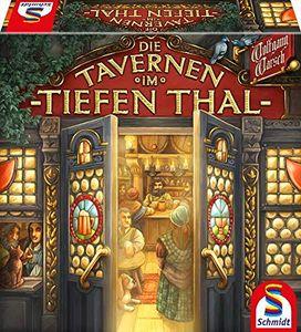 Schmidt Spiele Die Tavernen im Tiefen Thal