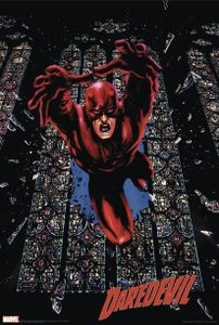 Daredevil Poster  101,5 x 68,5 cm