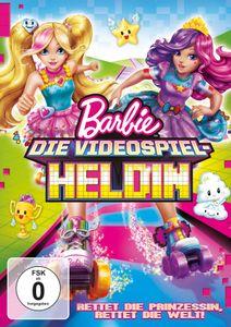Barbie - Die Videospiel-Heldin - Digital Video Disc