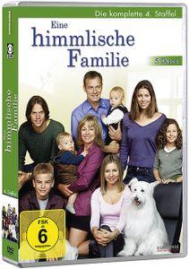 Eine Himmlische Familie - Season 4