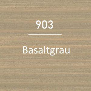 OSMO Holzschutz-Öl Lasurfarbe 903 Basaltgrau 0,75L