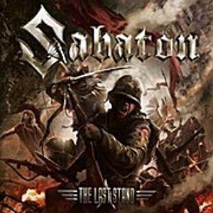 Sabaton-The Last Stand