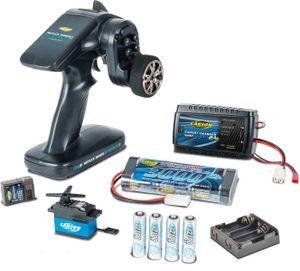 Carson Fernsteuerung RC-Reflex Pro 3 Elektro Set