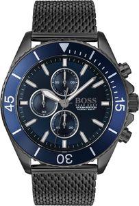 Hugo Boss Herren Chronograph Armbanduhr Ocean Edition 1513702