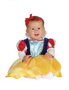Baby Prinzessin - Kostüm für Kinder Gr. 86 - 98, Größe:92/98