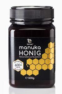 Larnac - Aktiver Manuka Honig 600+ [500g] - Neuseeland