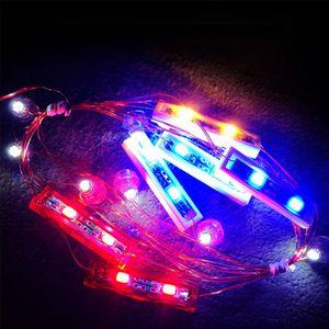 NUR LED-Beleuchtungsset für Lego 42096 Technic Porsche 911 RSR Bricks Toys