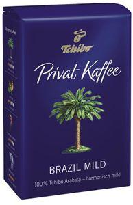 Tchibo Privat Kaffee Brazil Mild ganze Bohne (500 g)