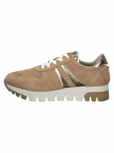 Tamaris Damen Sneaker beige 1-1-23749-24 normal Größe: 41 EU