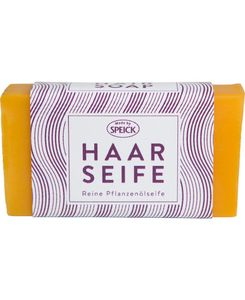 Speick Haar Seife reine Pflanzenölseife 45g