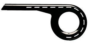 Hebie CHAIN SCREEN 0380 M1 44 / 48T BLACK