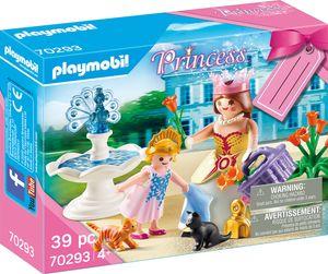 """PLAYMOBIL, Geschenkset """"Prinzessin"""", Princess, 70293"""