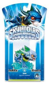 Skylanders Zap (W4.6) Single Charakter
