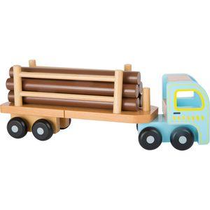 Small Foot 10500 Holztransporter, 7-teilig (1 Set)