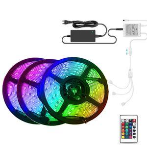 Neue15M LED Streifen Licht 12V Band Band Heller SMD2835 Kalten Weiß/Warm Weiß/Eis blau/Rot/Grün/blau