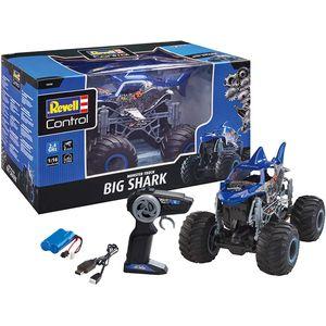 Revell 24558 Monster Truck &quotBIG SHARK&quot