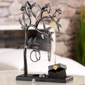 Schmuckständer Metall, Schmuck Baum, Schmuckständer Baum, Aufbewahrung Schmuck, Schmuckständer Baum, Schmuckbaum für Ketten, Schmuckhalter