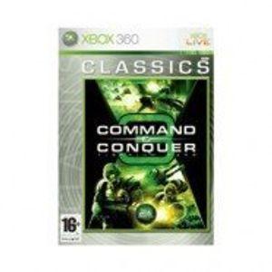 Xbox 360;Windows - Command & Conquer 3: Tiberium Wars Class