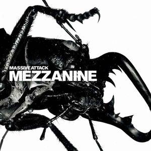 Massive Attack - Mezzanine (Deluxe Edition) -   - (CD / Titel: H-P)