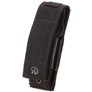 Leatherman Molle-Hoster XL,elegante Tasche aus Nylon mit Lasche und Druckknopf