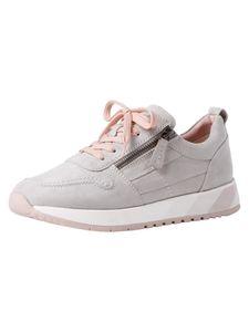 Jana Damen Sneaker grau 8-8-23632-26 H-Weite Größe: 37 EU
