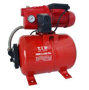 HWW G-1000 Plus Hauswasserwerk