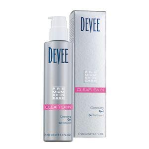 Devee Clear Skin Cleansing Gel