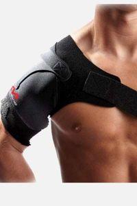 McDavid leichte Schulterbandage