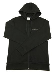 Calvin Klein Underwear Full Zip Sweatshirt Black XL