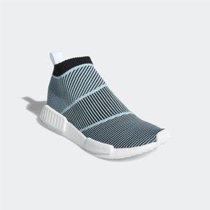 adidas Originals NMD_CS1 Parley Primeknit Sneaker 42