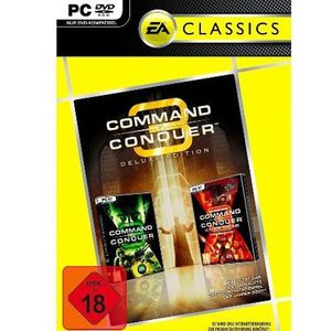 Command & Conquer 3 - Deluxe Edition Classic