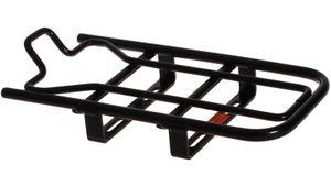 STECO Aufsatz-Gepäckträger, Stahl, Universal-Adapter zur Montage