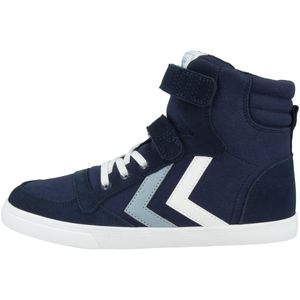 Hummel Sneaker high blau 36