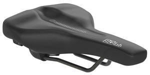SQlab 602 Ergolux active 2.0 Fahrradsattel, Größe:15 cm breit