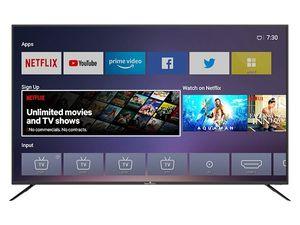Smart Tech 4K Ultra HD LED TV 165cm (64,5 Zoll), SMT65A8PUV2M1B1, Smart TV, HDR10+