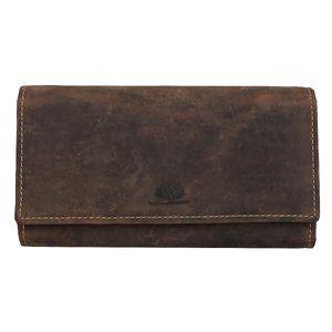 Greenburry Vintage Damen Leder Geldbörse Portemonnaie RFID 1669-25