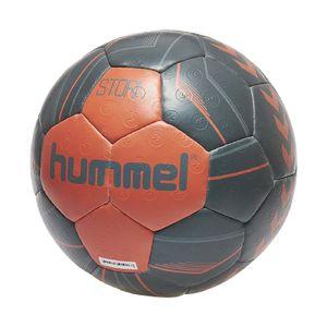 hummel Storm Handball ombre blue/nasturtium 2