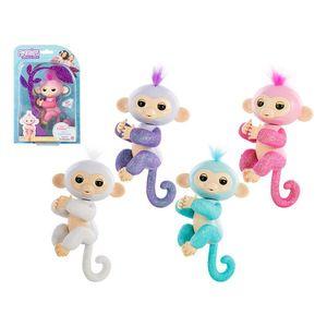 Figur Monkey Fingerlings 117603