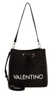 VALENTINO BAGS Liuto Bucket Bag Nero / Multicolor