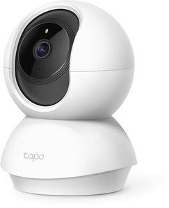TP-Link Tapo C200 Pan/Tilt Home Security WiFi Kamera