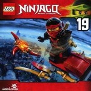 LEGO® Ninjago 19/CD